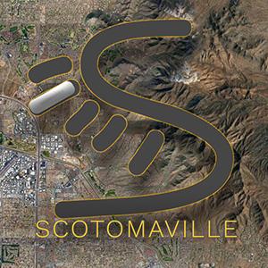 'Street Smarts' AIRSTREAMING Summit at WestWorld, Scottsdale, AZ May 7-9 2021